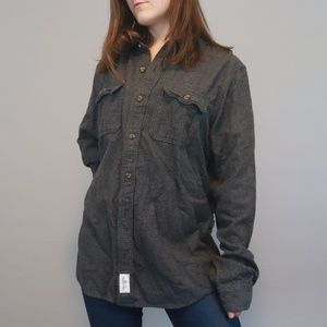 2 for $30 Fuzzy Grey Flannel
